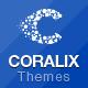 Coralix Theme