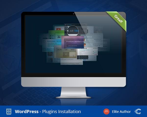 WordPress Theme Express Installation – Coralix Themes