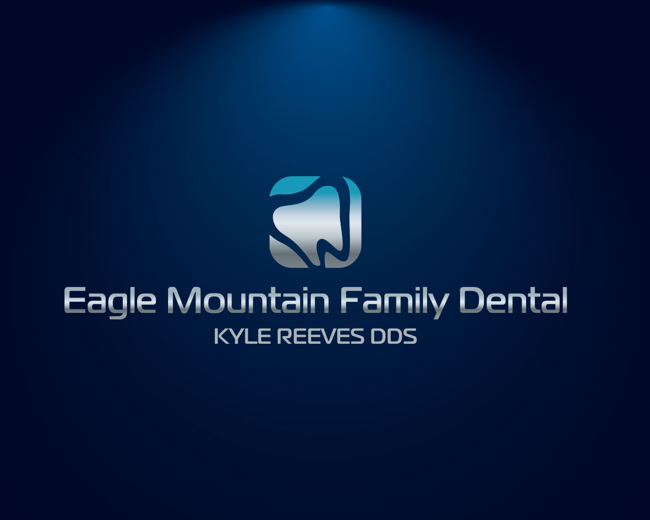 Family-Dental-logo-design