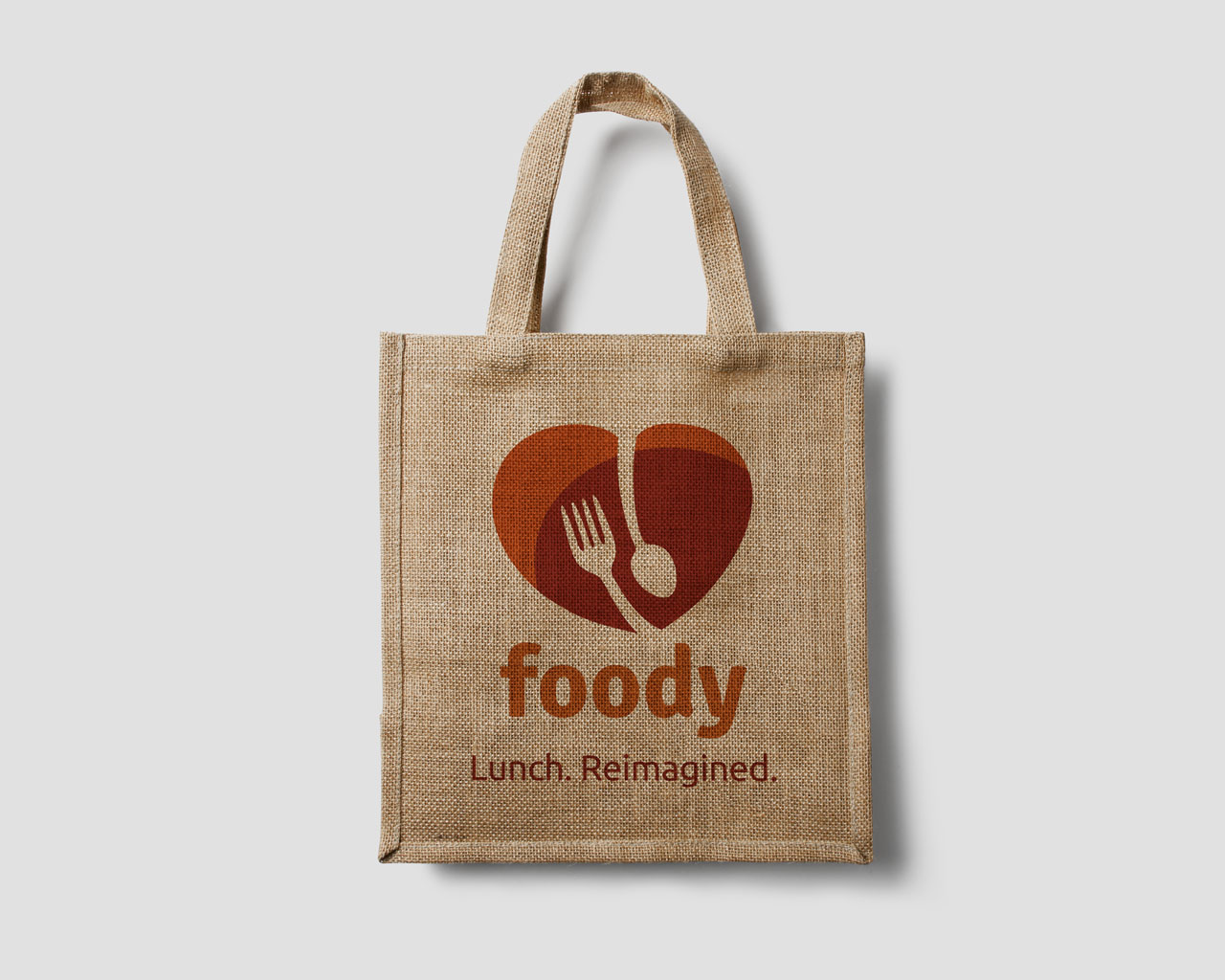 Foody Logo Design