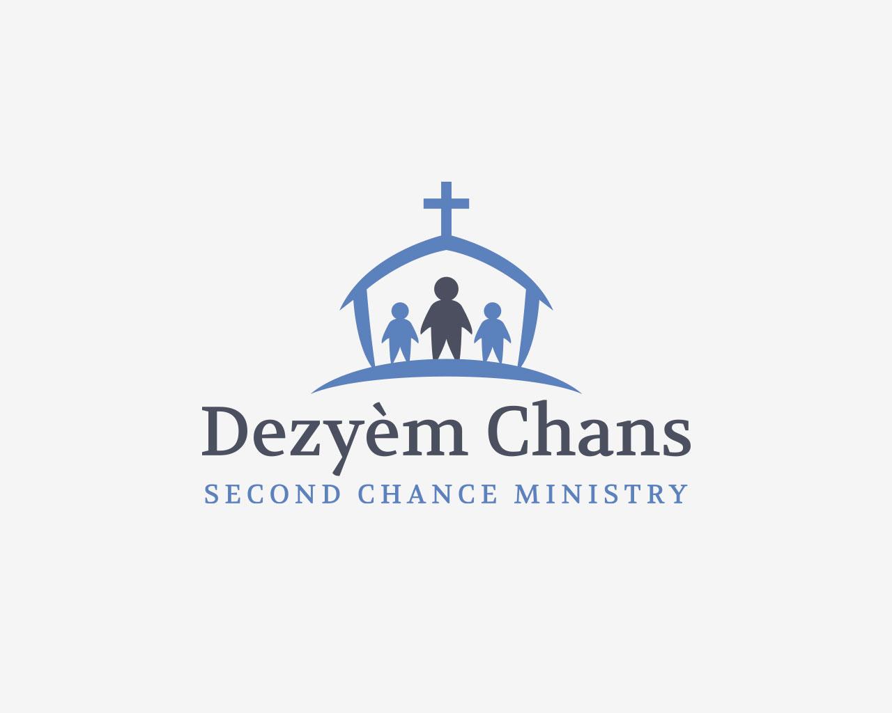 Dezyem Chans Logo Design